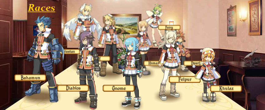Class of Heroes 2 Review: A School Where Everyday Is A Field Trip
