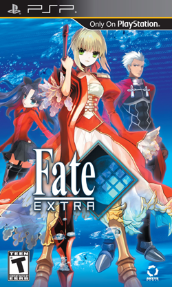 Fate_Extra_Cover_Art